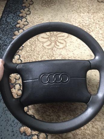 Руль на ауди а4 б5