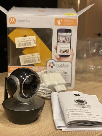 Видеоняня  WiFi Motorola Focus85-B