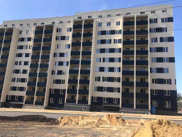 Л9 Продам Видовая 1к квартира 38,36м2 Вид на Лес ЖК Победа2 Алексеевка