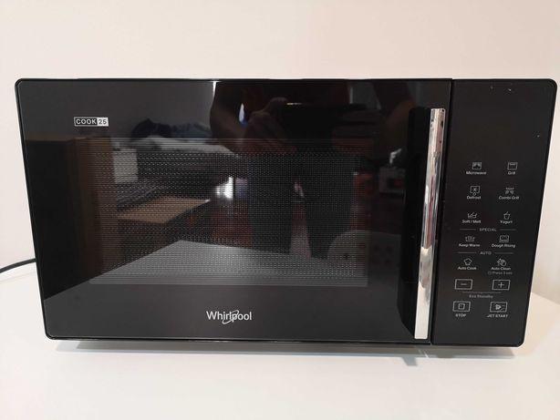 Micro-ondas Whirlpool 25L com grill