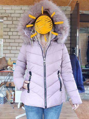 Курточка, куртка на тёплую зиму, зимняя, зима, осень, осенняя