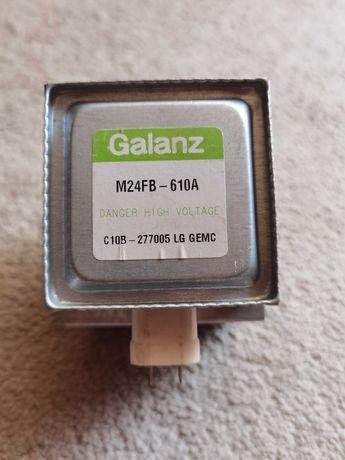 Magnetron do mikrofali GALANZ M24FB-610A
