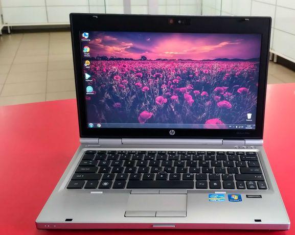 """HP Elitebook 12.5"""" i5/4GB/320GB linha Profissional como Novo"""