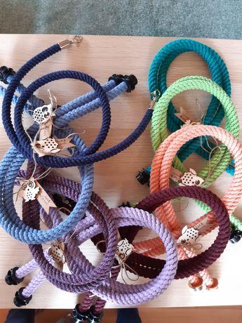 Nowe liny hand made do O bag 'a