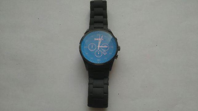 Продам кварцевые часы SKMEI 9065.