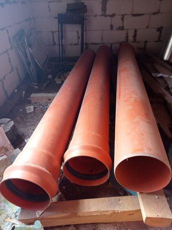 Труба пвх, 316 діаметр