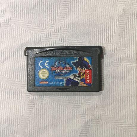 Beyblade VForce - Game Boy Advance