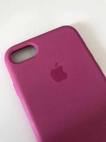 Capa rosa IPHONE 7/8 como nova