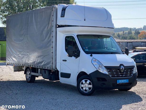 Renault Master  2.3DCI 170KM Poduszki, Podnoszony Dach, Polecam ! ! !