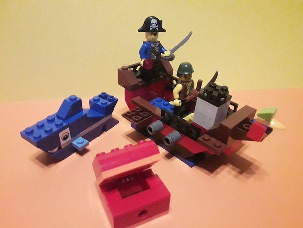 klocki Lego - piraci