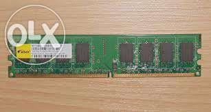Pente Elixir DDR2 2Gb