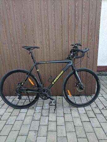 Велосипед CROSS (виробництво Данія)