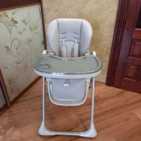Крісло для годування Kinderrkraft