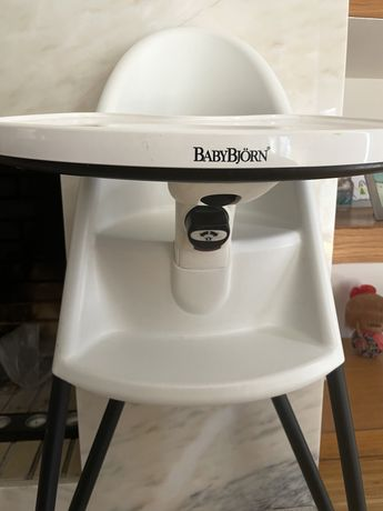 Cadeira da papa Babybjörn