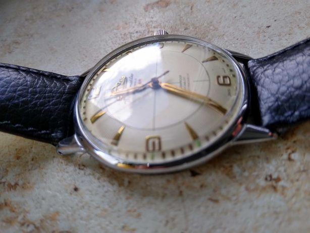 Zegarek Atlantic mechanizm 1113