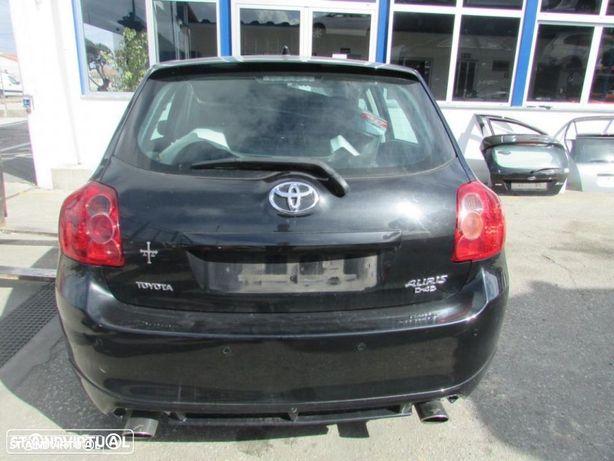 Peças Toyota Auris 2.2 do ano 2009 (2AD)