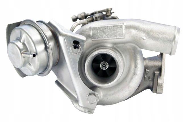 TURBINA Turbosprężarka Astra H Combo C Corsa Meriva 1.7CDTI 101KM 74kW