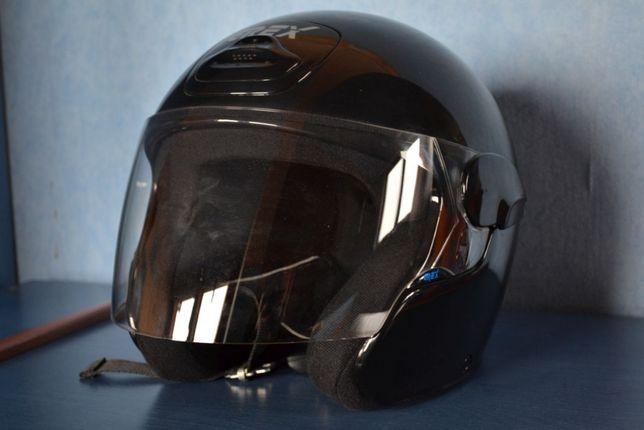 Kask motocyklowy typu jet Grex G-04 nie używany rozmiar S 56