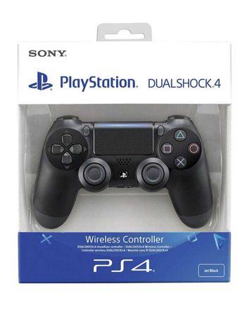 *Nowy, nieodpakowany* Pad PS4 PlayStation 4 black v2