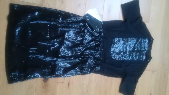bluzka i spódnica baczyński
