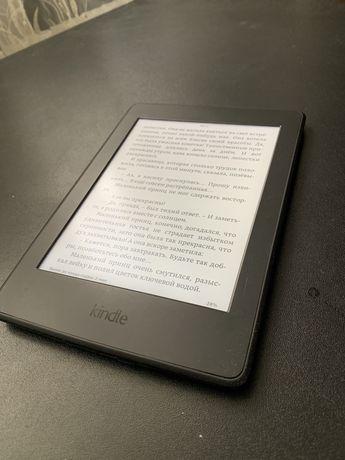 Ел. Книжка Amazon kindle paperwhite 2015