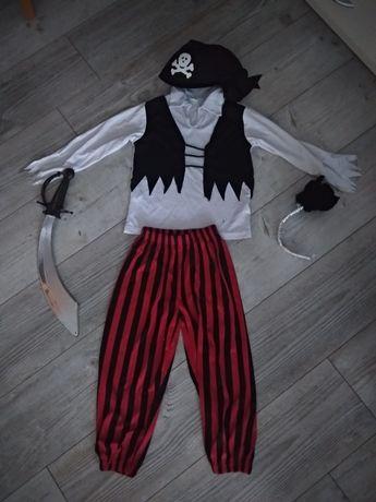 Strój pirata 104-110