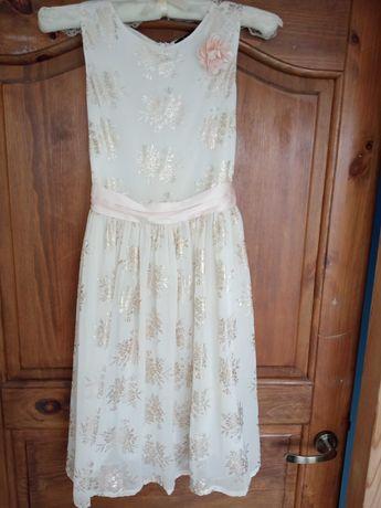 Sukienka Bonprix 152