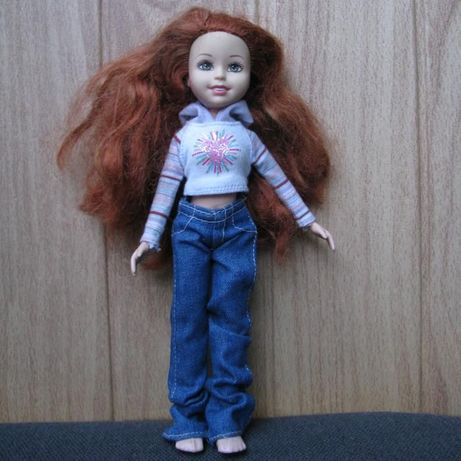 Кукла Куколка Wee 3 Friends Mattel