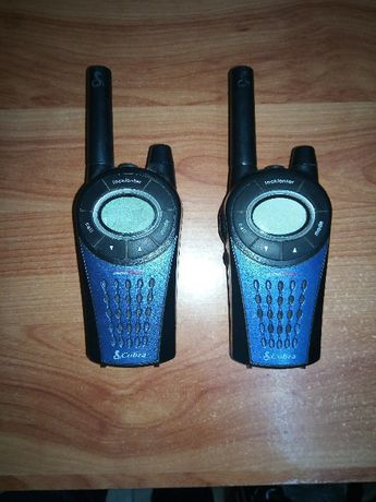 Walkie Talkie Cobra