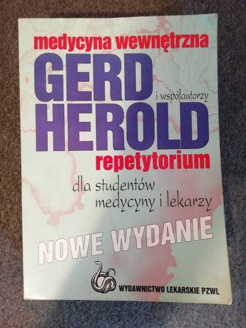 ODDAM! Gerd Herold, Medycyna wewnętrzna - repetytorium
