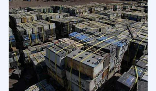 Прийом Лому аккумуляторів UPS і т.д.Заміна їх на нові