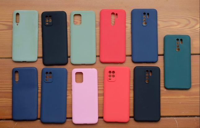 Capa Xiaomi Mi 9, Mi 9 SE, Mi 10 lite, Redmi 9, Poco F3