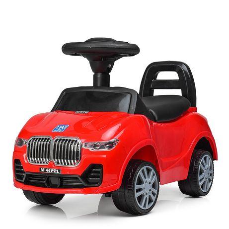 Каталка-толокар Bambi BMW Ride on a car