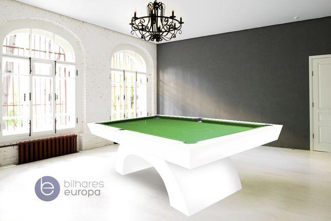 BilharesEuropa Fabricante visite nosso Site \ Sinta diferença garantia