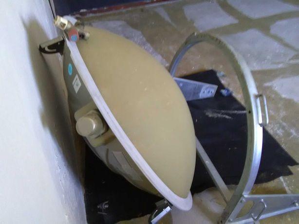 Painel Solar para água quente