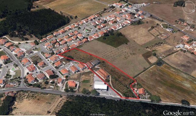 Terreno para investimento - residências sénior/habitação/turismo