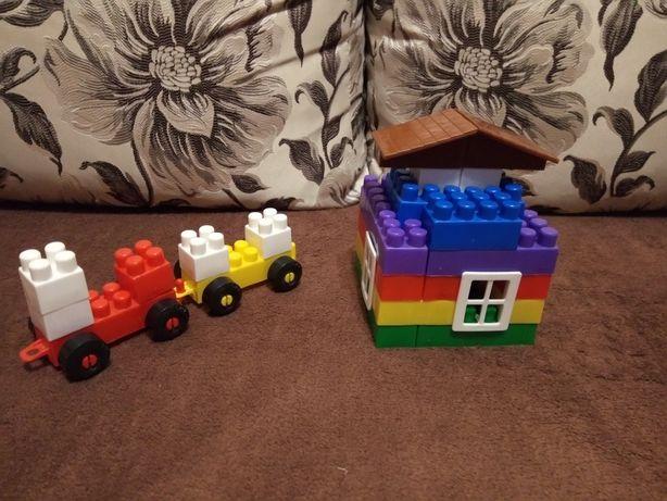 Конструктор Lego Duplo, 41 дет.