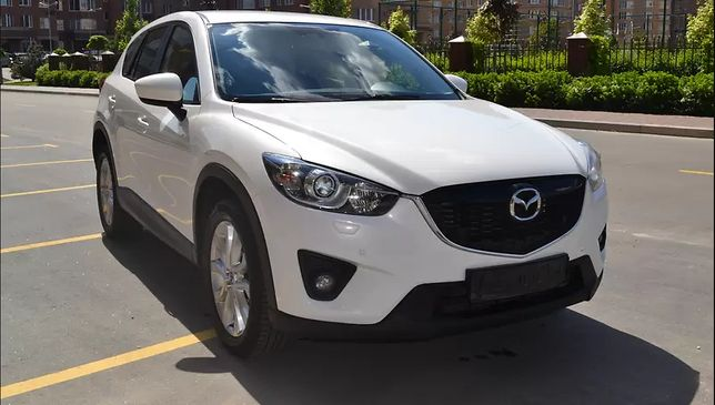 Продам Mazda CX 5 2014 г
