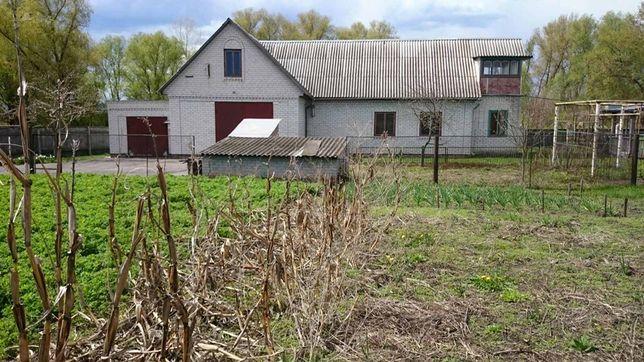 Продам дом дачу в с.Малковка Прилукского района Черниговской области