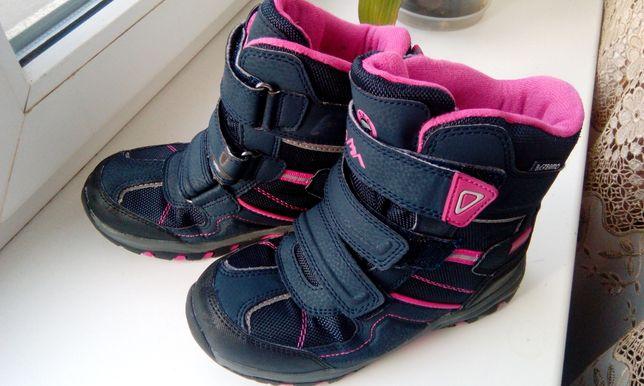 Термо ботинки B&G (31 размер)