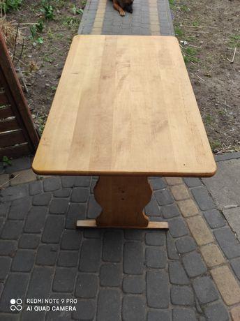 Stół kuchenny,drewniany stolik Augustów