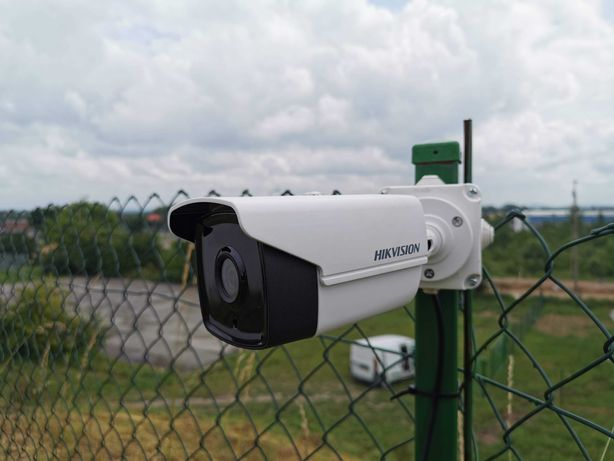 Montaż kamer, monitoringu Kielce