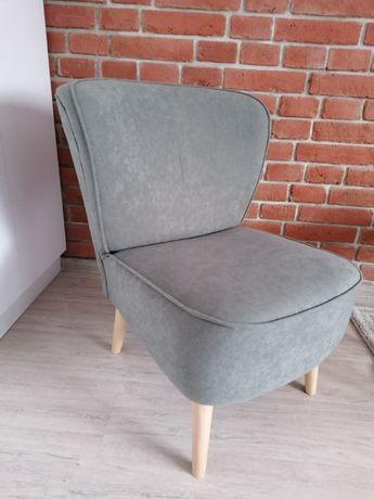 Sprzedam fotel, nowoczesny wzór