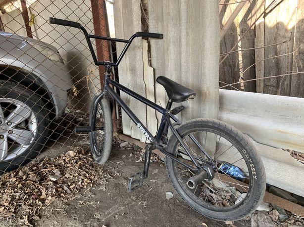 Кастом BMX | СРОЧНО!!! Трюковый велосипед, WTP, MTB, ODYSSEY, BSD БМХ