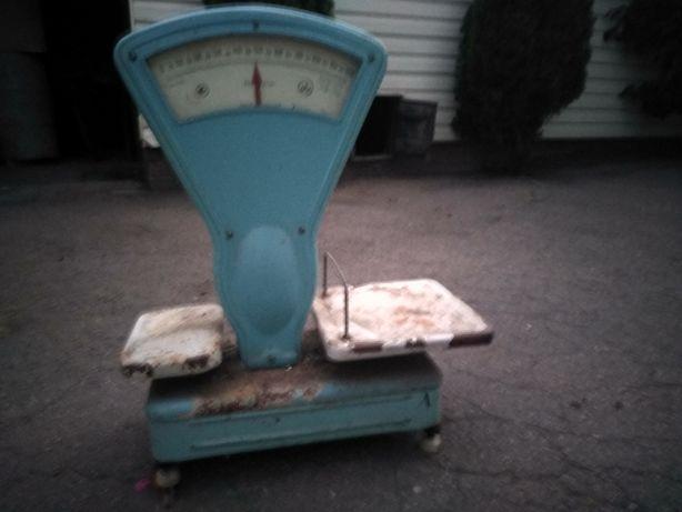 Продам весы