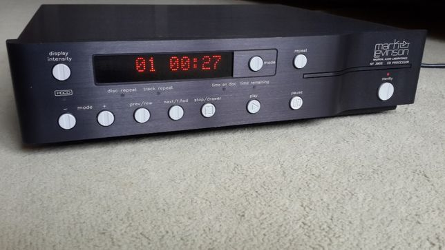 CD Mark Levinson 390S