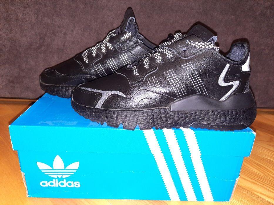 кроссовки Adidas Nite Jogger ,р 38,унисекс Киев - изображение 1
