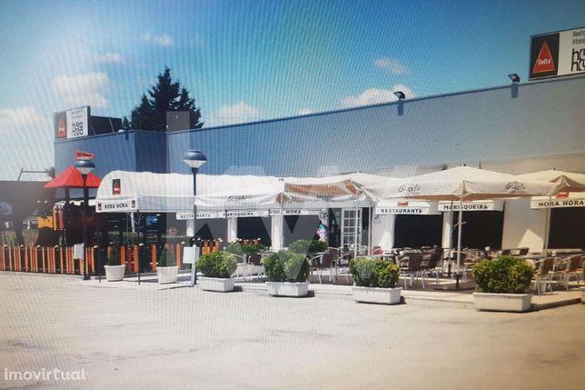 Restaurante Fronteiriço  Elvas & Loteamento Urbano