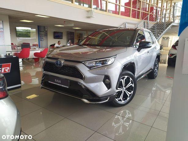 Toyota RAV4 RAV4 Plug In 306KM dostępny od ręki Selection