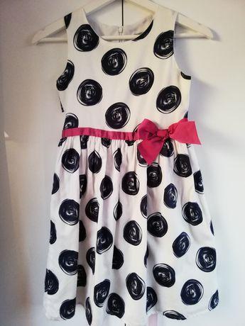 Sukienka, Smyk, rozm. 134 cm